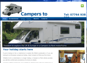 camperstorent.co.uk