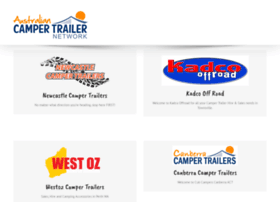campertrailer.com.au