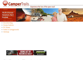 campertrails.com