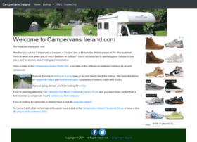 campervansireland.com