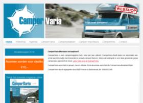 campervaria.nl