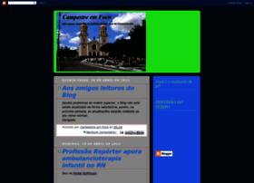 campestreemfoco.blogspot.com.br