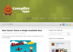 campfireapps.com