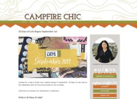 campfirechic.com
