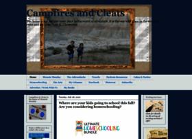 campfiresandcleats.blogspot.com