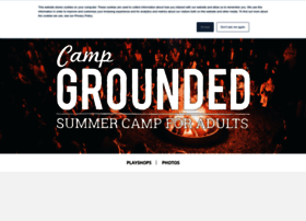 campgrounded.org