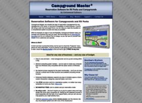 campgroundmaster.com