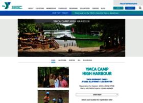 camphighharbour.com