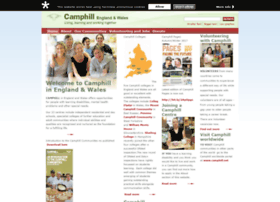 camphill.org.uk