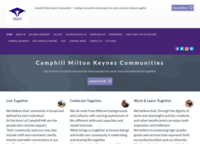 camphillmk.co.uk
