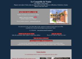 campiello-venise.com