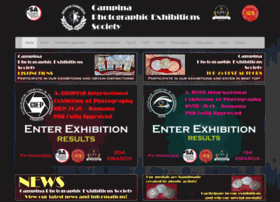 campinaexhibitions.net