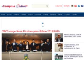 campinaonline.com.br
