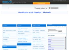 campinas.classiopen.com.br