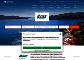camping-adriatic.com