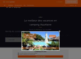 camping-aquitaine.com