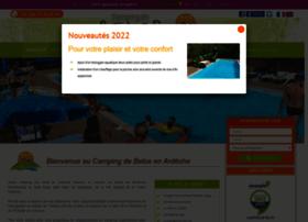 camping-belos.com