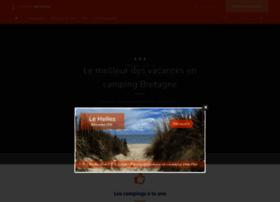 camping-bretagne.com