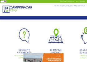 camping-car-park.com