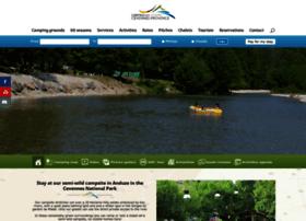 camping-cevennes-provence.com