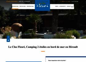 camping-clos-fleuri.com