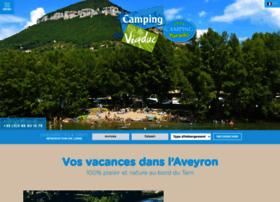 camping-du-viaduc.com