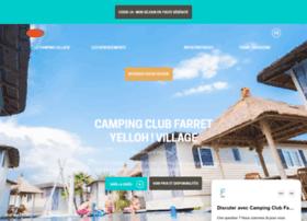 camping-farret.com