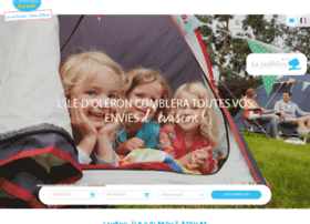 camping-lacailletiere.com