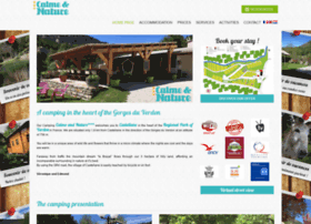 camping-lacolle.com