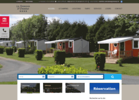 camping-laroseraie.com