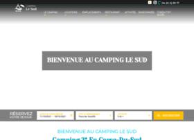 camping-le-sud.com