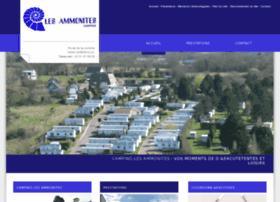 camping-lesammonites.fr