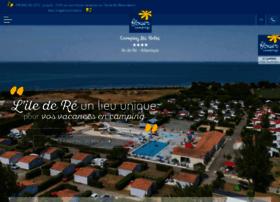 camping-loix.com