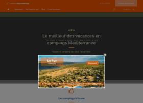 camping-mediterranee.com