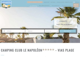 camping-napoleon.fr