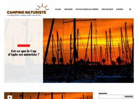camping-naturiste.com