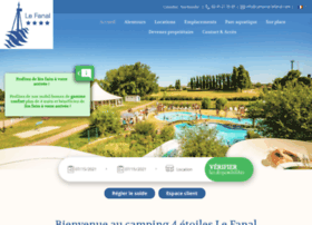 camping-normandie-fanal.fr