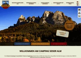 camping-seiseralm.com