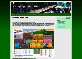 camping-union-lido.nl