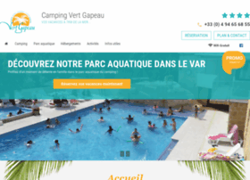 camping-vert-gapeau.com