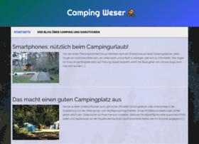 camping-weser.de