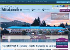 camping.bc.ca