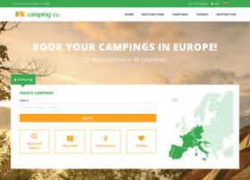 camping.eu