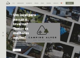 campingalvor.com