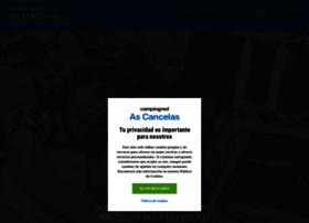 campingascancelas.com
