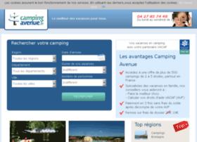 campingavenue.com