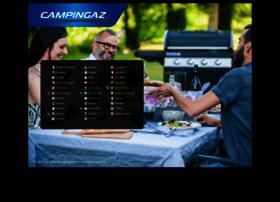 campingaz.com