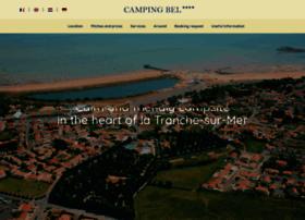campingbel.com
