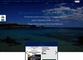 campingcalanova.com