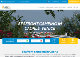 campingcaorle.it